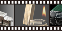 高級ライター動画ライブラリ