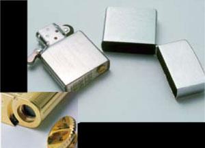 オイルライターのオイル注入手順1