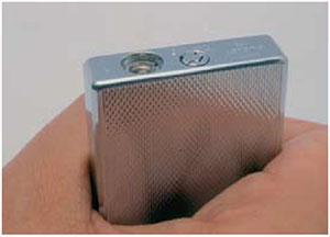 電子ガスライター手順2の画像